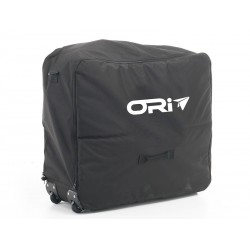 Travel Bag Semirigid - Ori